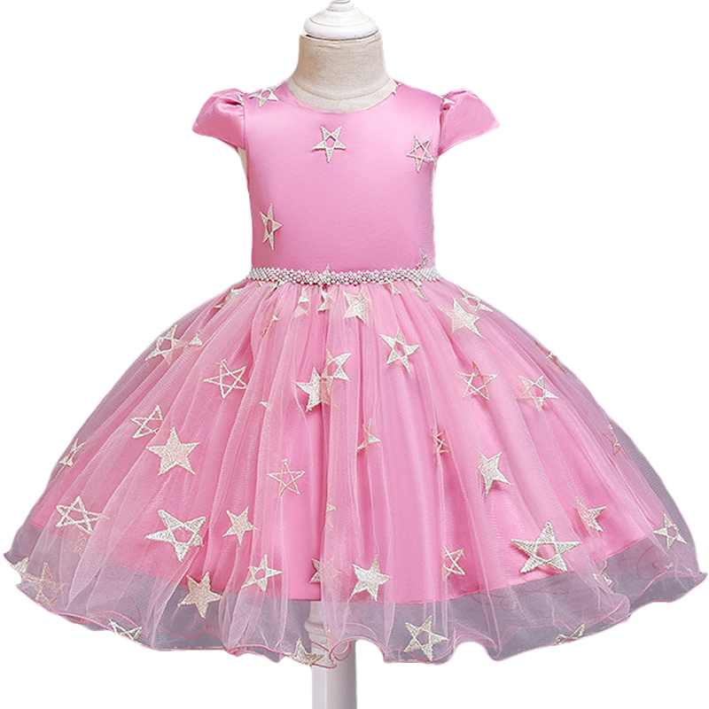 Girls Witch Halloween Christmas Toddler Kids Tutu Dresses Baby Children Clothing Princess Dress Party Costume Clothes 1 2 4 6 8Y 5