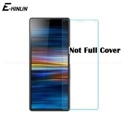 На Алиэкспресс купить стекло для смартфона screen protector tempered glass for sony xperia 1 10 ii plus 5 8 clear protective glass film