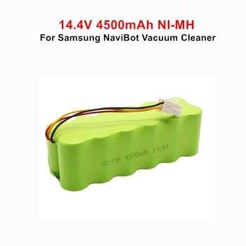 14,4 V Ni MH AA Аккумуляторная батарея 2500MAH Для Ecovacs Deebot Deepoo X600 ZN605 ZN606 ZN609 Midea Redmond пылесос Перезаряжаемые батареи      АлиЭкспресс