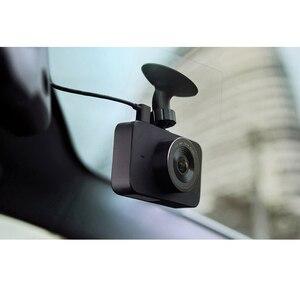 Image 4 - Xiaomi 1080P Dash Cam Carcorder 1S del coche DVR grabadora de conducción 3D de reducción de ruido de IPS pantalla Local de Control de voz no STARVIS