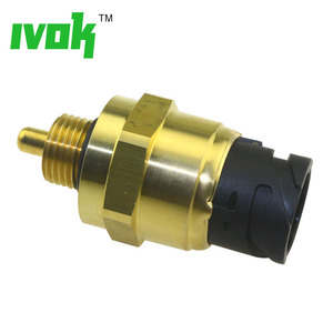 Image 2 - New Oil Pressure Sensor 1077574 For Volvo D12 D16 D7 D10 D9 Trucks FH FM NH FL VN VNL 1999 2000 2001 2002 2003 2004 2005