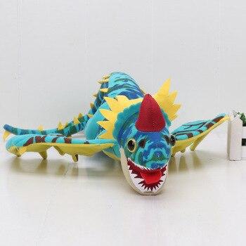 55cm 22cm 33cm 40cm Train Dragon Toothless Dragon Soft Stuffed Animal Plush Toys Juguetes de Peluches Bebe 21
