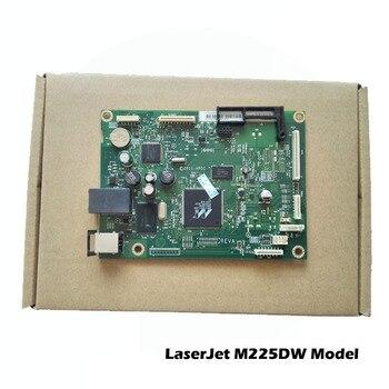 Original For HP M225DN M225DW HP 225DN 225DW M225 Formatter Board Main Board Logic Board CZ231-60001 CZ232-60001