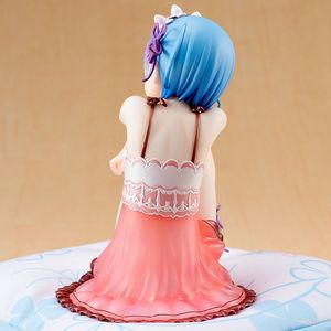 Image 4 - 15cm Re:Life in A Different World From Zero Rem Action Figure Birthday Pajama Ver. Sexy Girl PVC Figure Collectible Model Toys