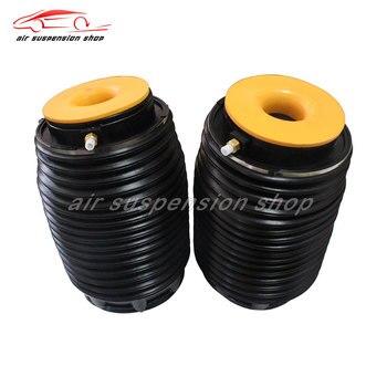 Tylny lewy prawy powietrza amortyzator sprężynowy poniżej dla Hyundai Genesi/Equus Centennial pneumatyczne balon 55350-3M500 55360-3M500