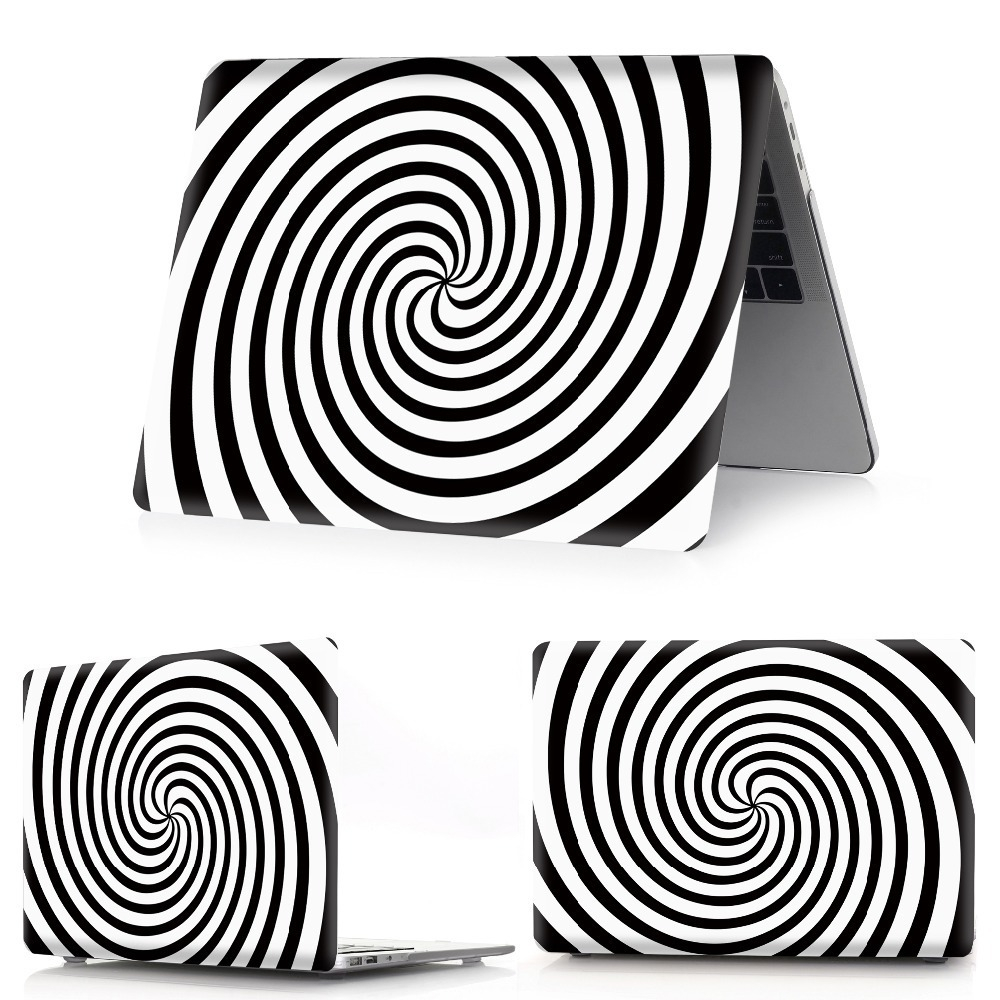 Fashion Personality Hard Case for Macbook 43