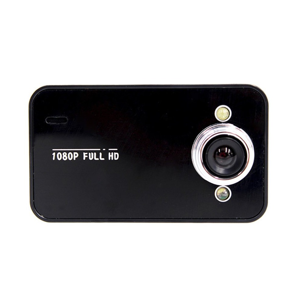 New <font><b>K6000</b></font> <font><b>Car</b></font> <font><b>DVR</b></font> 1080P Full HD Video Recorder Dashboard Camera LED Night Vision Video Registrator Dashcam Support TF Card image