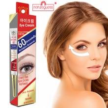 Crème pour les yeux instantanée au rétinol, raffermissante, Anti-boursouflure, Anti-âge, rides, élimine les cernes, hydratante, soins pour la peau, cosmétiques coréens