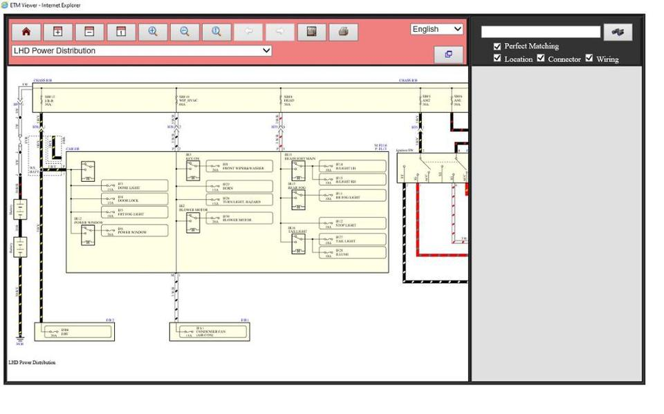 for isuzu truck 20192020 workshop manual service technical dtc  etm  wiring diagram