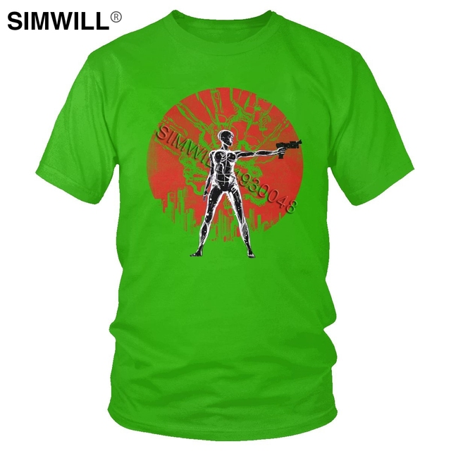 Vintage Ghost In The Shell T Shirt Men Short Sleeved Motoko Kusanagi T Shirt Major Japan Gits Anime Graphic Tee Top Merchandise T Shirts Aliexpress
