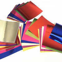 28Pcs 15x15cm Art Metal Cutting Dies Paper Scrapbooking Album Craft Card Decoration DIY Craft Paper Square Mirror Origami