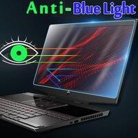 Protector de pantalla antiluz azul para ordenador, accesorios para portátil y tableta, protección ocular
