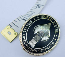 Us Special Operations Command Distintivo Spille Ussocom Insignia All'aperto Militare Armyshop2008(China)