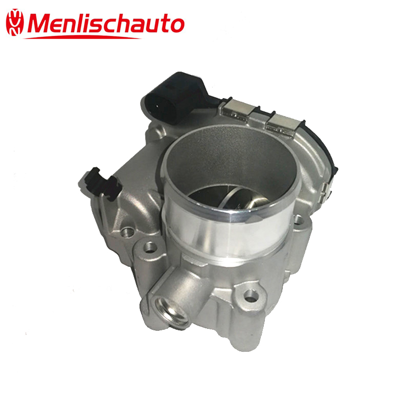 New Throttle Body for Ford C-Max Fiesta Focus Mondeo 1.6  7S7G9F991CA 0280750535