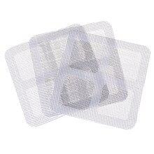 3шт защита от комаров ремонт экран патч наклейки исправление ваш сетка сетка окно экран для дома падение доставка оптовые продажи