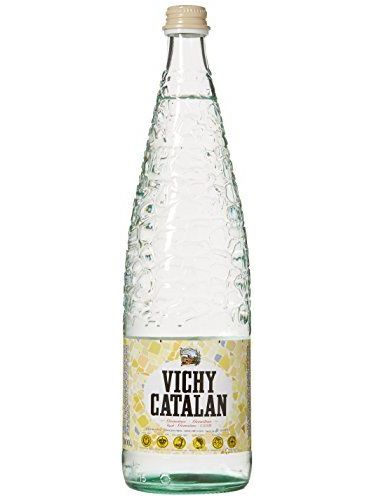 Vichy Catalan Sparkling Mineral Water