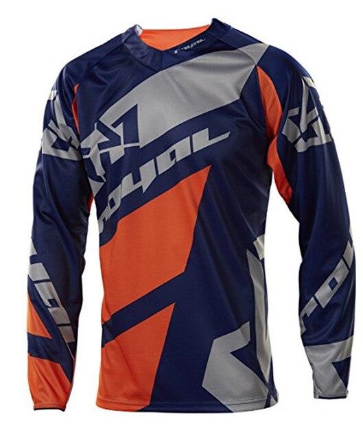 Moto Motocross Racing Jersey 2