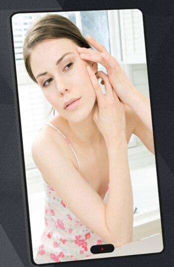 32 43 49 55 дюймов Функция зеркала ЖК-дисплей windows или android OS цифровая вывеска/сенсорный экран рекламы цифровое зеркало