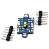 GY-53-L1X VL53L1X TOF Zeit-Von-Flug Abstand Sensor Modul