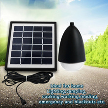 Solar Lamp Outdoor Tent Light Energy Saving For Camping Portable Led Solar Lamp Outdoor Waterproof Luz Solar Led Para Exterior
