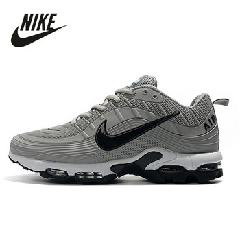 Original NIKE AIR MAX TN MERCURIAL 97 drop plastic cushion mens running shoes Size 40-46