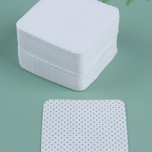 Nails Art Eyelash-Glue Remover Cleanin-Cleaner-Pads Wipe-Clean Lint-Free-Paper Sheet