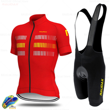 aero Cycling Jersey 2020 Pro Team Ropa Ciclismo Hombre Cycling Clothing MTB Cycling Shorts Bike Jersey Triathlon Cycling Kit cheap RAUDAX 100 Polyester Lycra polyester Spandex Short Sleeve Factory Direct Sales 80 Polyester and 20 Stretch Spandex