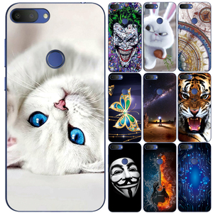 GUCOON Silicone Cover for Alcatel 1S 5024D 2019 Case Soft TPU Protective Phone Back Case Bumper Shell(China)