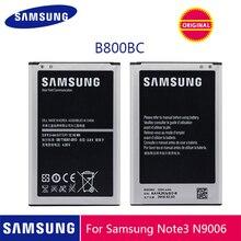 Samsung телефон Батарея B800BE B800BC 3200 мА-ч для samsung Galaxy Note 3 N900 N9006 N9005 N9000 N900A N900T N900P