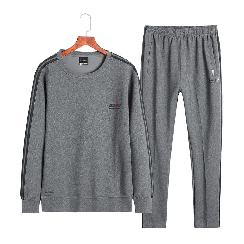 Nieuwe Plus Size 8XL 9XL 10XL Homme Kleding T shirt Mannen T shirt Lange Mouwen Herfst Casual Anker Katoen Printing Tops o hals - 3