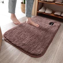 Скандинавский кухонный напольный коврик для спальни входная