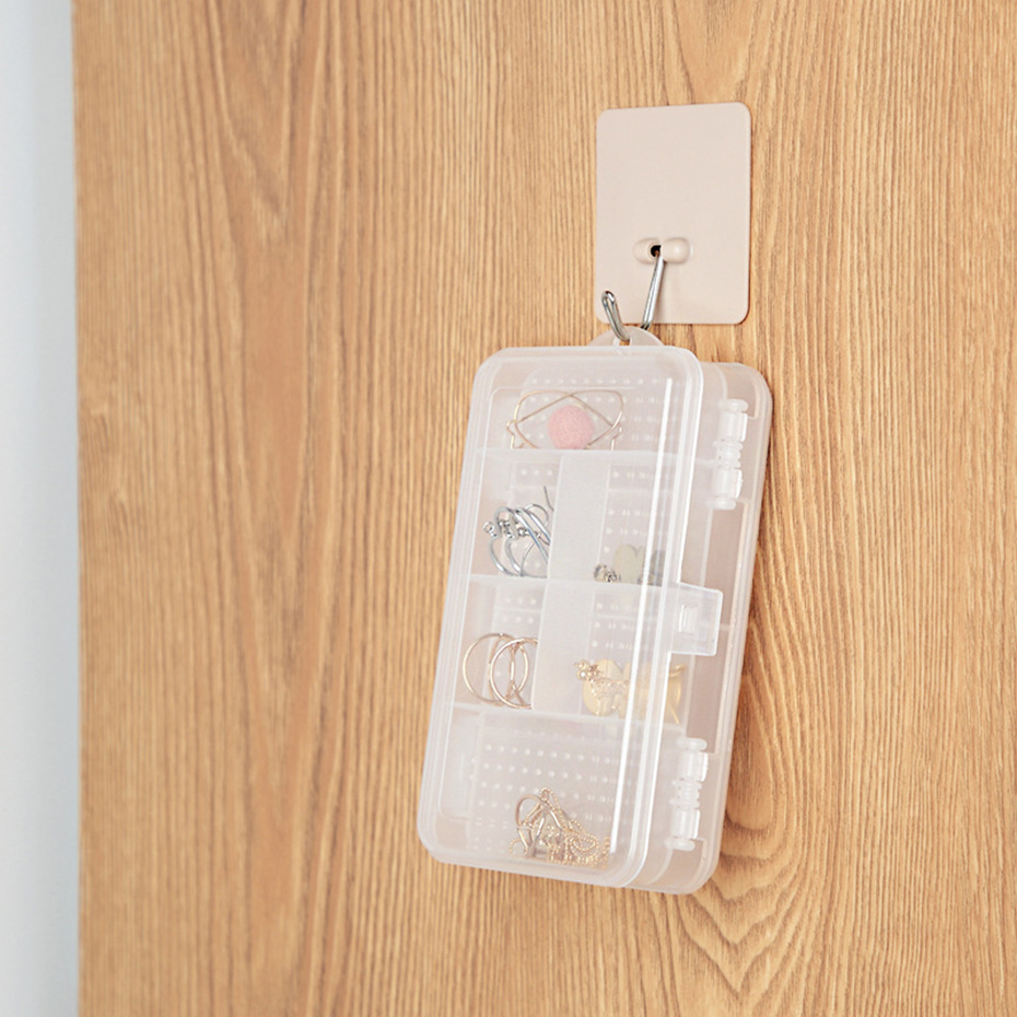 Plastic Drawers Eco Friendly Organizer Jewelry