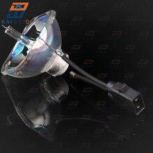 Lámpara de proyector V13H010L38 bombilla desnuda ELPL38 para Epson EMP 1700/EMP 1705/EMP 1707/EMP 1710/EMP 1715/EMP 1717/EX100/POWERLITE 1505