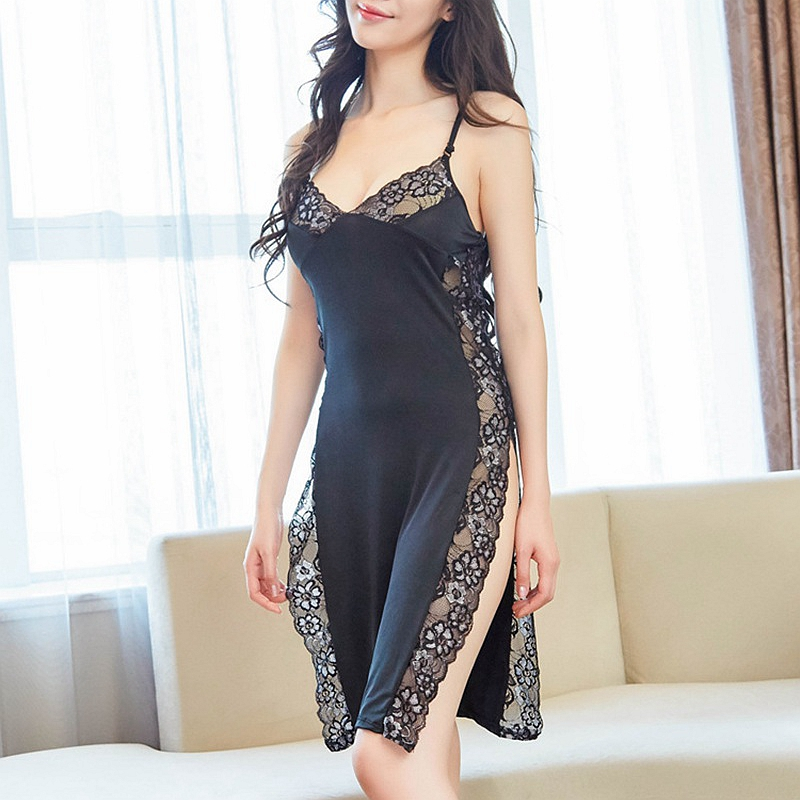 Gowns Sexy Women Night