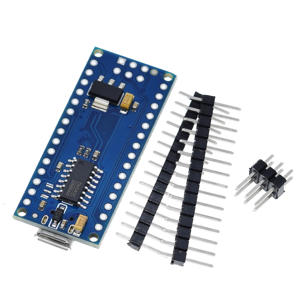 Type-C / Micro USB Nano 3.0 With the bootloader compatible Nano 3.0 controller for arduino CH340 USB driver 16Mhz ATMEGA328P 6