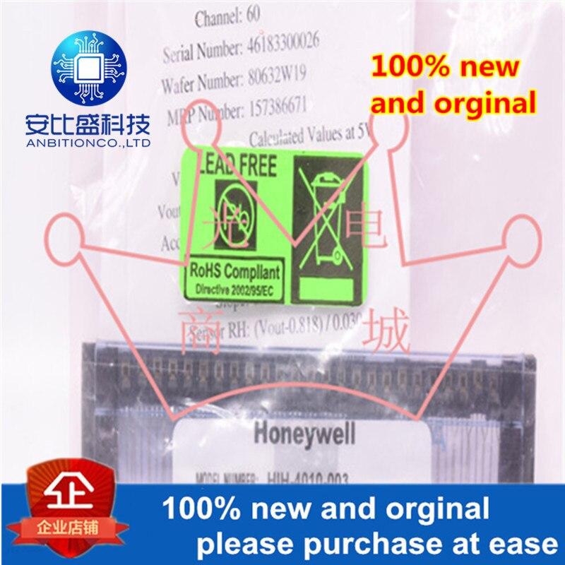 1pcs 100% New And Orginal HIH-4010-003 Humidity Sensors In Stock