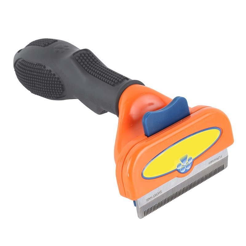 font b Pet b font hair comb cat and dog hair removal comb font b