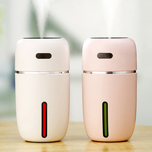 Humidifier for Car Home Office USB Ultrasonic Aroma Diffuser Aromatherapy Essential Oil Diffuser Air Purifier цена 2017