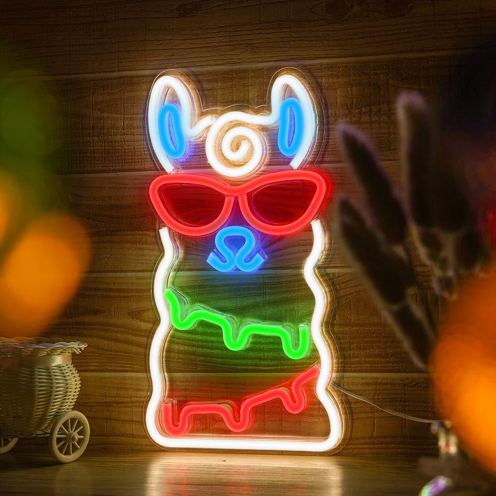 Arte Da Parede Decoração de Natal Luzes