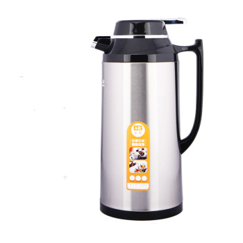 Insulation Pot Household Thermos Thermos Stainless Steel Thermos European Style Thermos Insulation Small Kettle Thermos Water фото