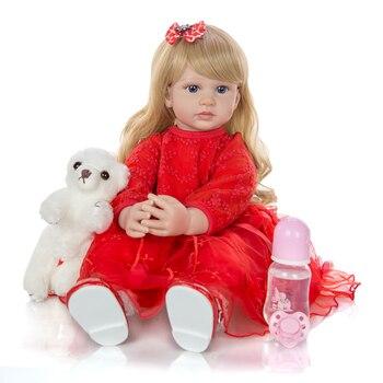 Кукла-младенец KEIUMI KUM24CB03-WGW13 3