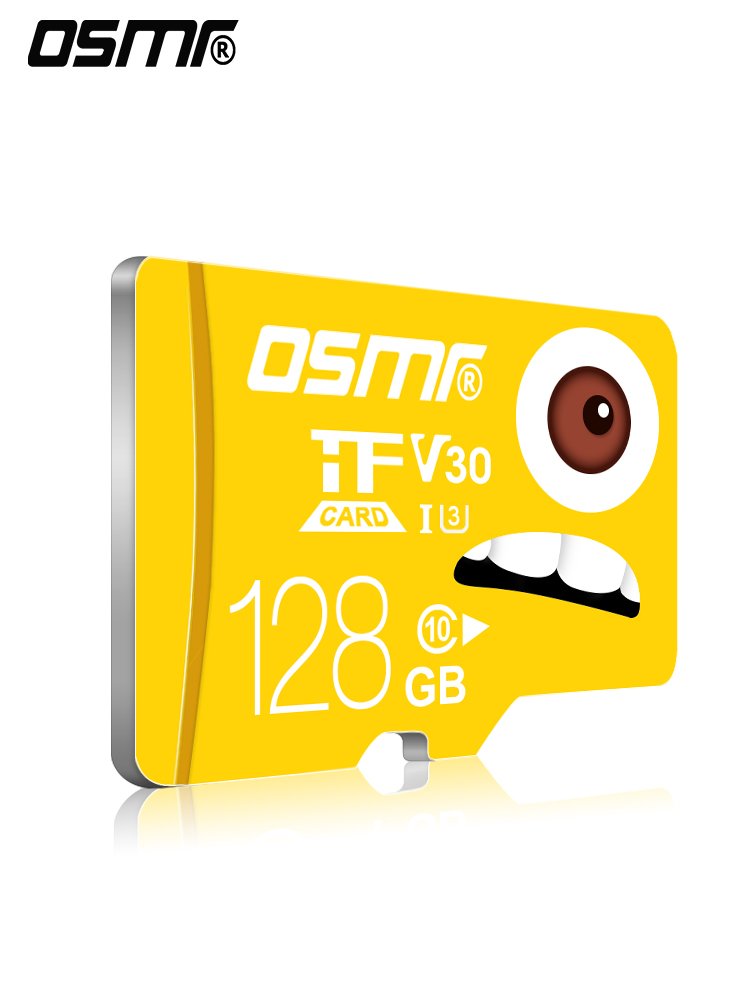 High Speed TF Card Micro SD Card 32GB16GB 8gb Class10 Flash Memory Card 64gb128GB Microsd 256gb Flash Card 512GB FOR Smart Phone