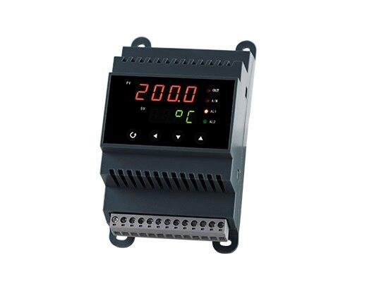 Цифровой регулятор температуры и давления