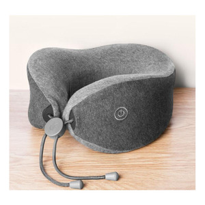 Image 5 - Low Frequency Neck Massage Pillow Sleep Neck Pillow Memory Cotton Material  Leisure And Relaxation Massage Pillow