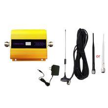 Antena amplificadora para teléfono móvil, amplificador de señal GSM 2G/3G/4G de 850mhZ