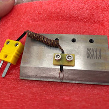 Head Cutter Tv-Screen-Repair-Machine Cof for LCD Hot-Press Tab ACF 68--1.4mm