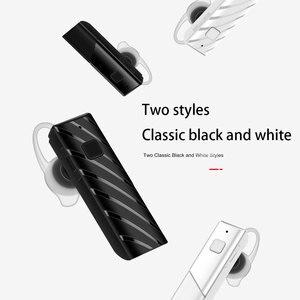 Image 5 - Mini Wireless w ucho słuchawka Bluetooth słuchawki zestaw głośnomówiący słuchawki Bluetooth słuchawki douszne Stereo zestaw słuchawkowy telefon Earhuds