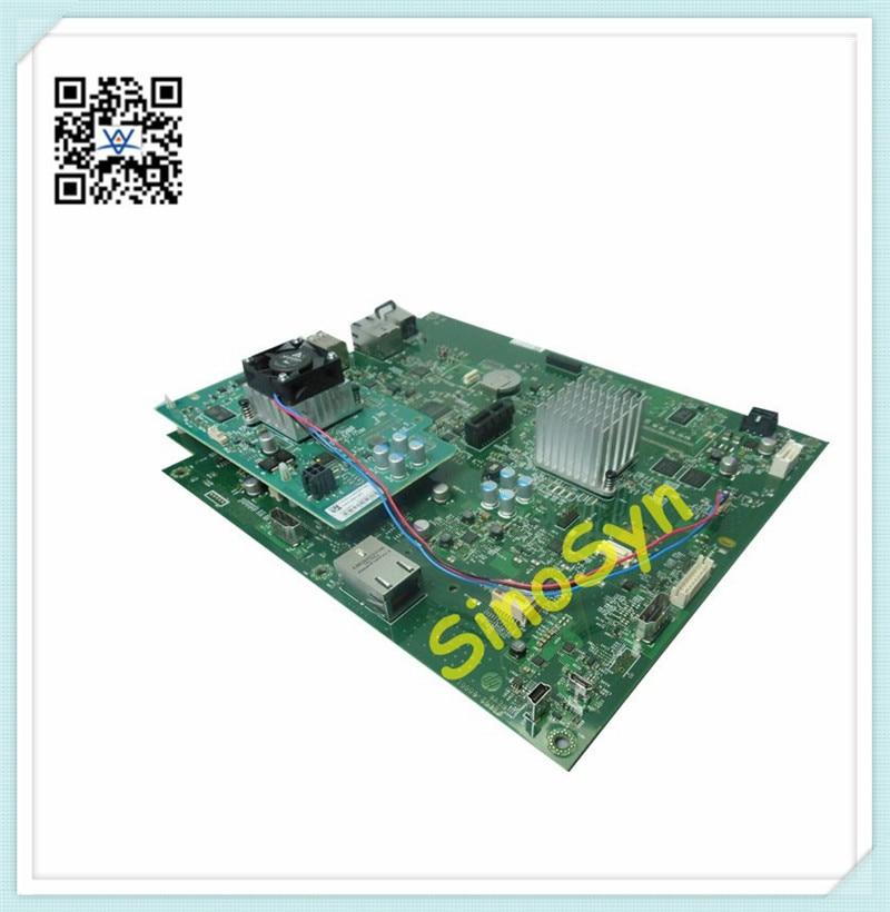 E87650 Formatter-601