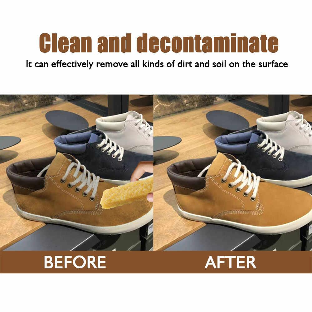 Zevenkast Borstel Rubber Blok Schoenen Schoon Zorg Gum Decontaminatie Vegen Huishouden Schoen Reiniging Artefact Rubber Vegen