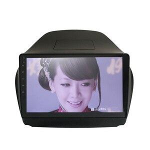 Image 4 - Radio Estéreo con Android 9,0 para coche, radio con navegador, 2 din, 2G + 32G, 4G